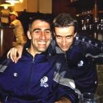 Coach Mimmo e Fabrizio Stagione 2004-05
