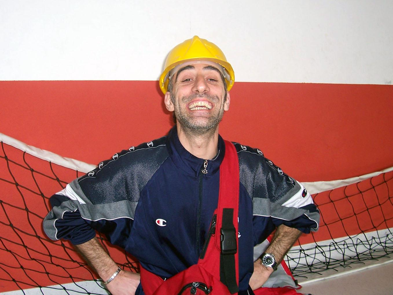 Coach Mimmo 2006-07