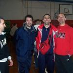 Staff Stagione 2006-07