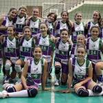 Under13 Stagione 2014-15
