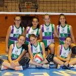 Under14 Stagione 2014-15