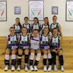 Squadra Under18 Stagione 2014-15