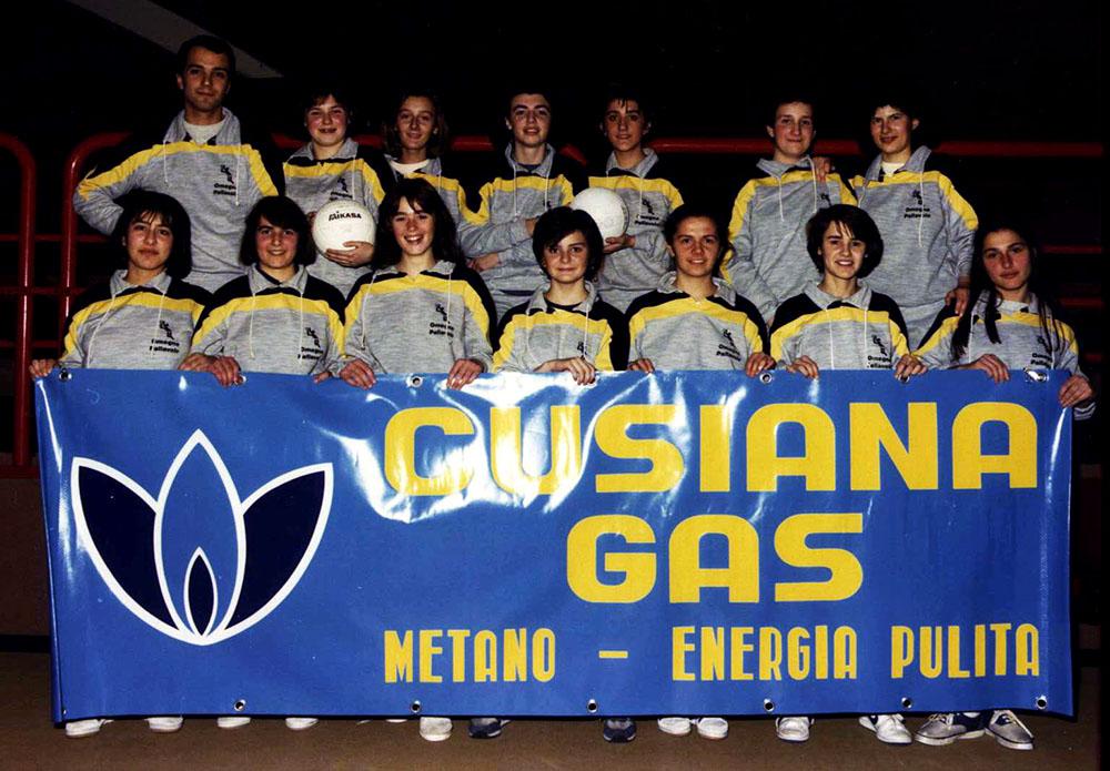 1° Divisione 1988-89