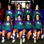 1° Squadra 1994-95