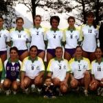 1° Squadra 2000-01