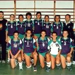 1° Squadra 2001-02