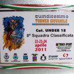 Torneo-Appennino-Reggiano-targa