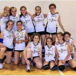Squadra Torneo Bricchi 2013