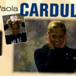 Paola Cardullo in Nazionale