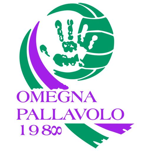 Logo Omegna Pallavolo